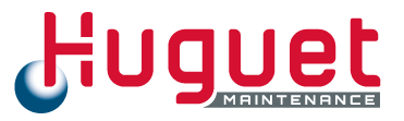 HUGUET_Logo_Maintenance